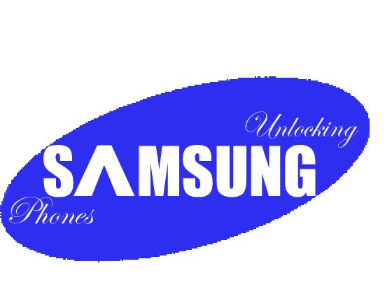 Samsung Phone Unlock